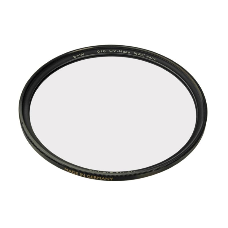 B+W Filter XS-Pro Slim UV MRC Nano 39mm Filter Lensa