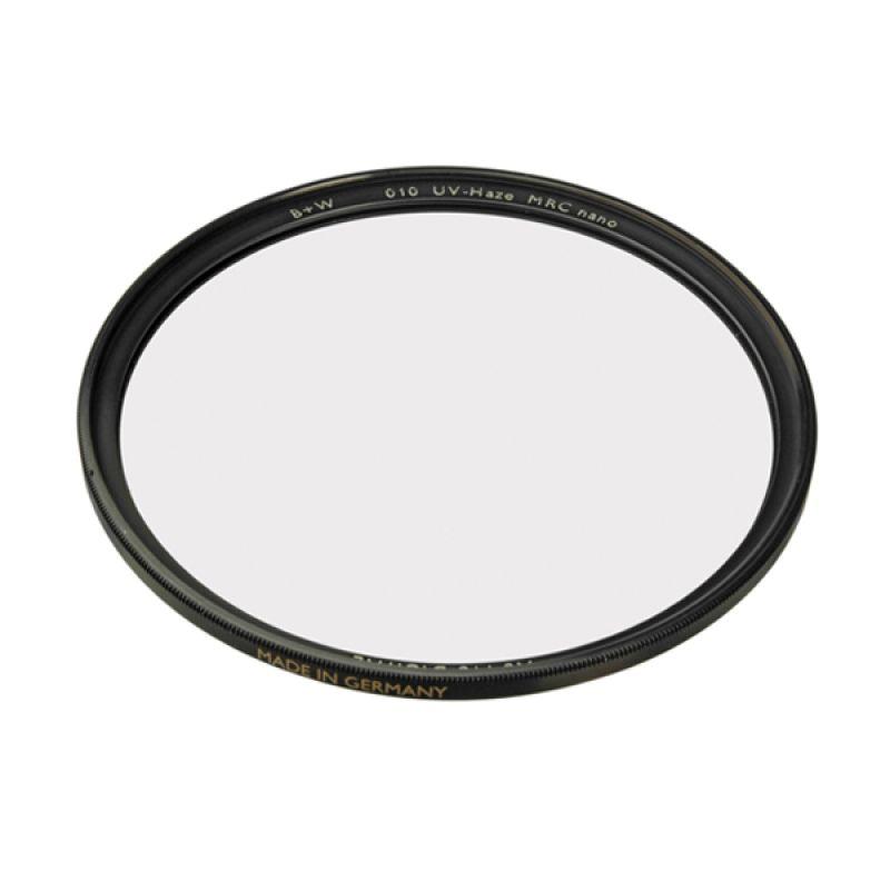B+W Filter XS-Pro Slim UV MRC Nano 52mm Filter Lensa
