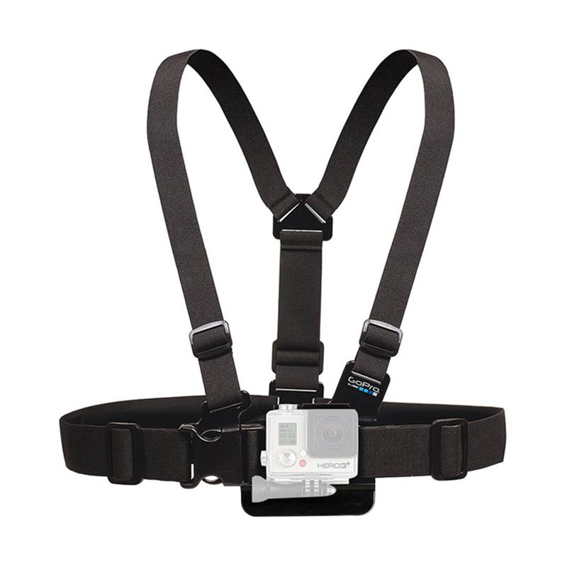 GoPro Chesty Chest Harness Aksesoris Kamera