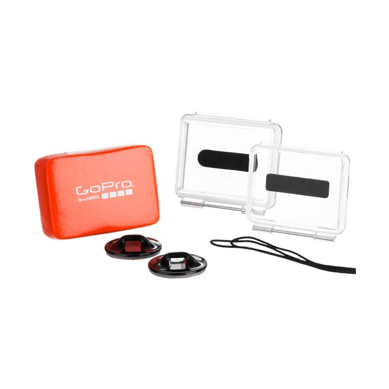 GoPro Floaty Backdoor Orange Aksesoris Kamera