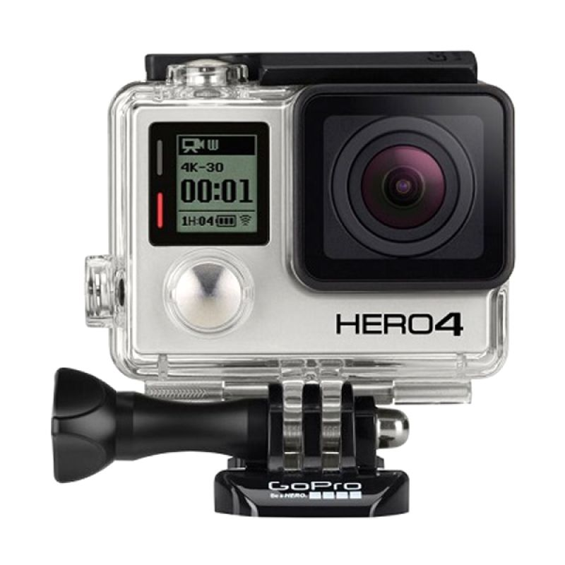 GoPro Hero4 Black Ed...Action Cam