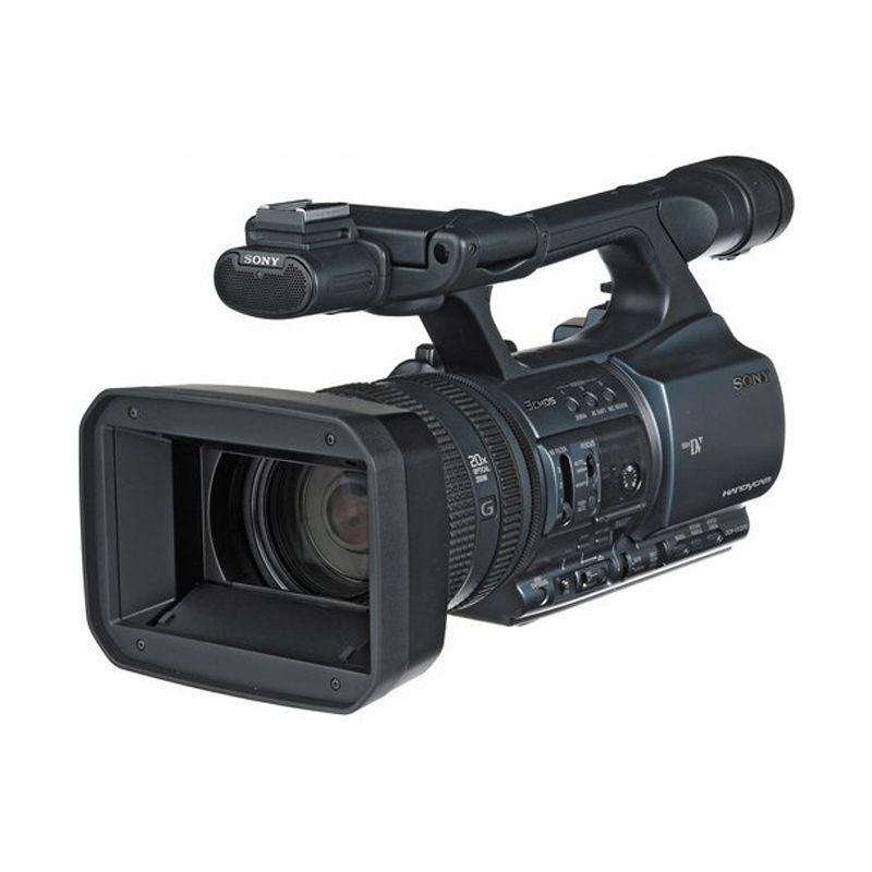 Sony DCR-VX2200 Kamera Video Profesional