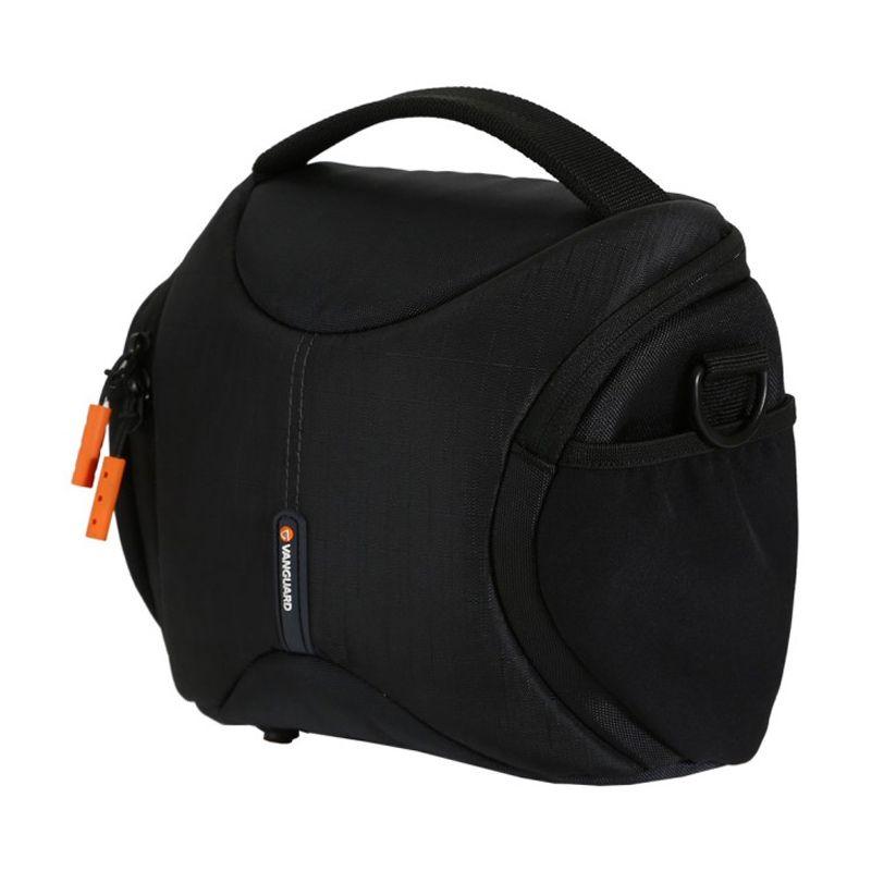 Vanguard OSLO 22 Black Tas Kamera