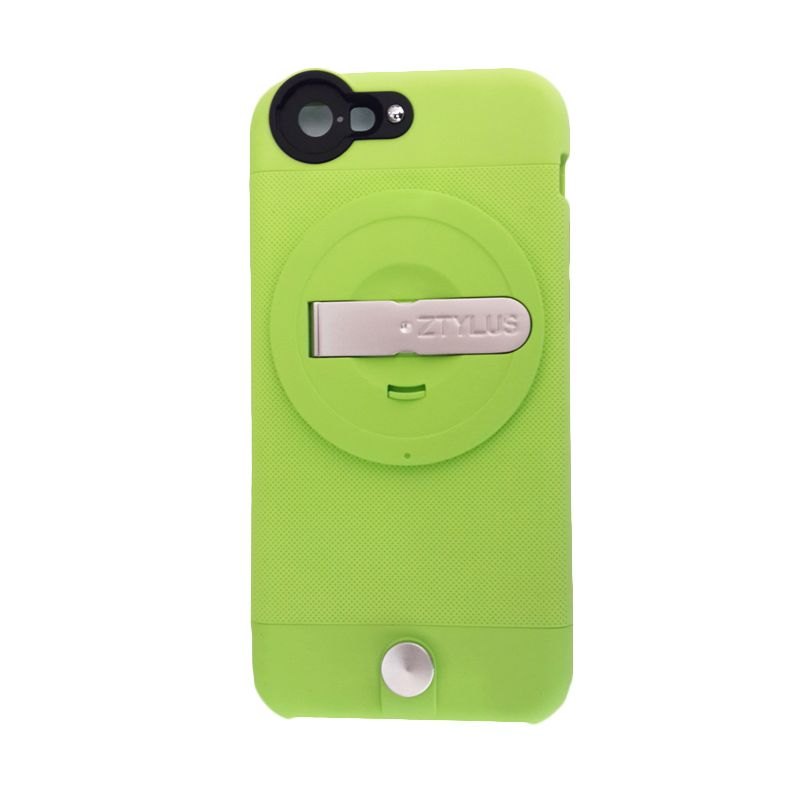 ZTYLUS ZIP-6L Lite Green Casing for iPhone 6
