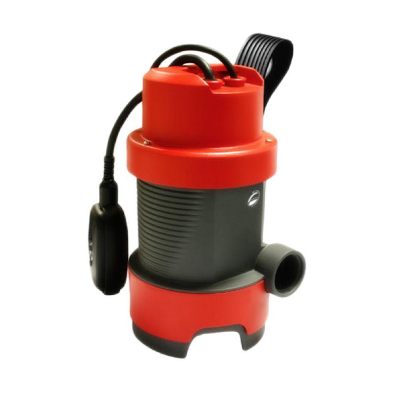 Leader Twin IT 400 Pompa Celup