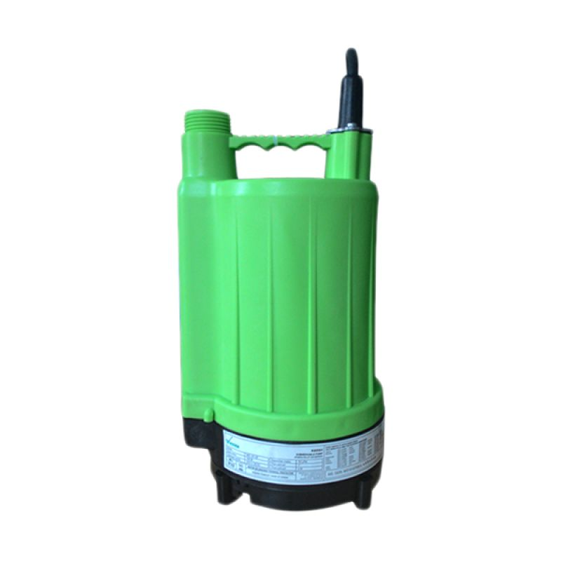 Wasser WD-101 E Pompa Celup