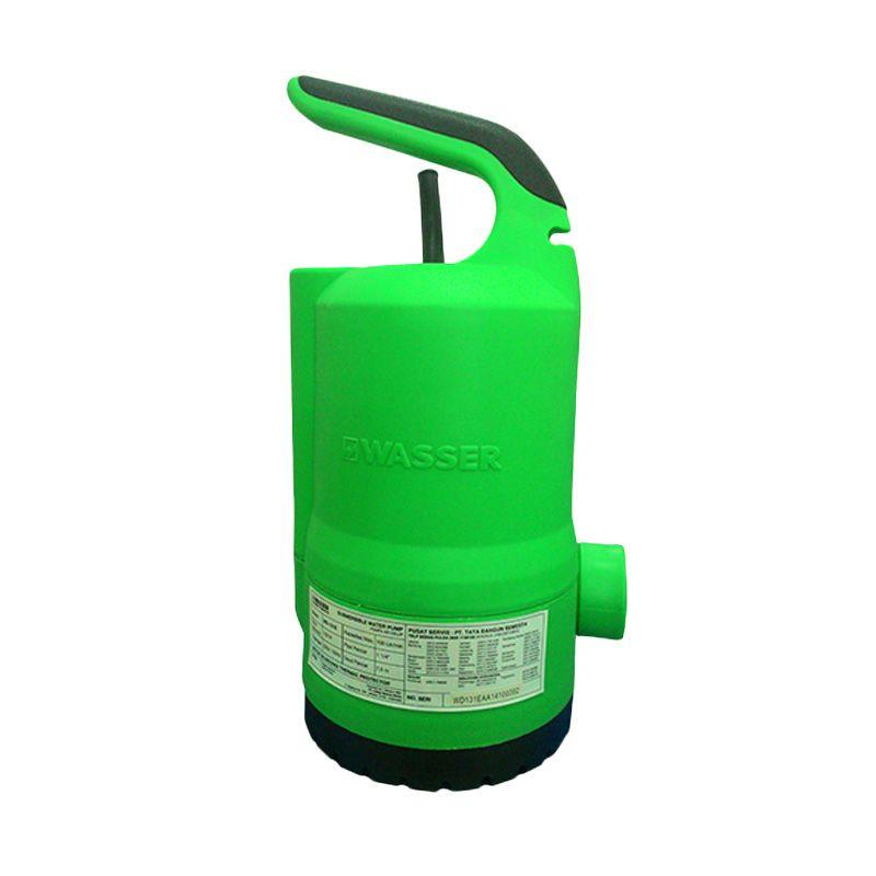 Wasser WD-131 E Pompa Celup