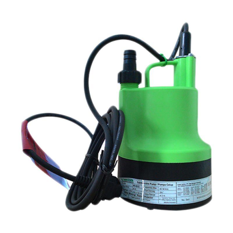 Wasser WD-80 E Pompa Celup
