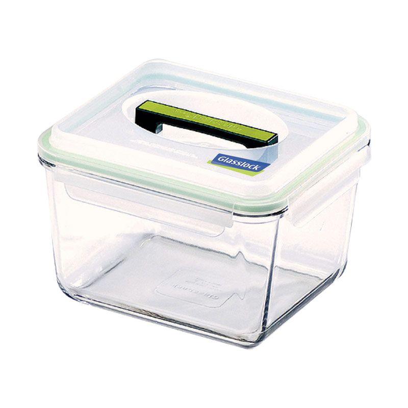 Glasslock Handy MHRB370 Kotak Makan [3700 mL]