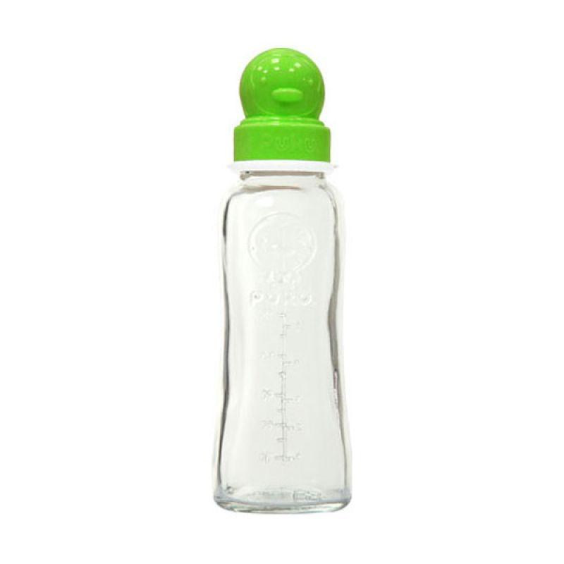 PUKU P10171 Green Botol Susu [240 cc]
