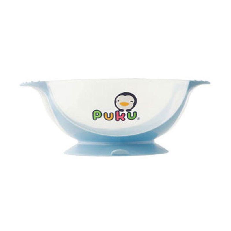 Puku P14311 Biru Mangkuk Bayi