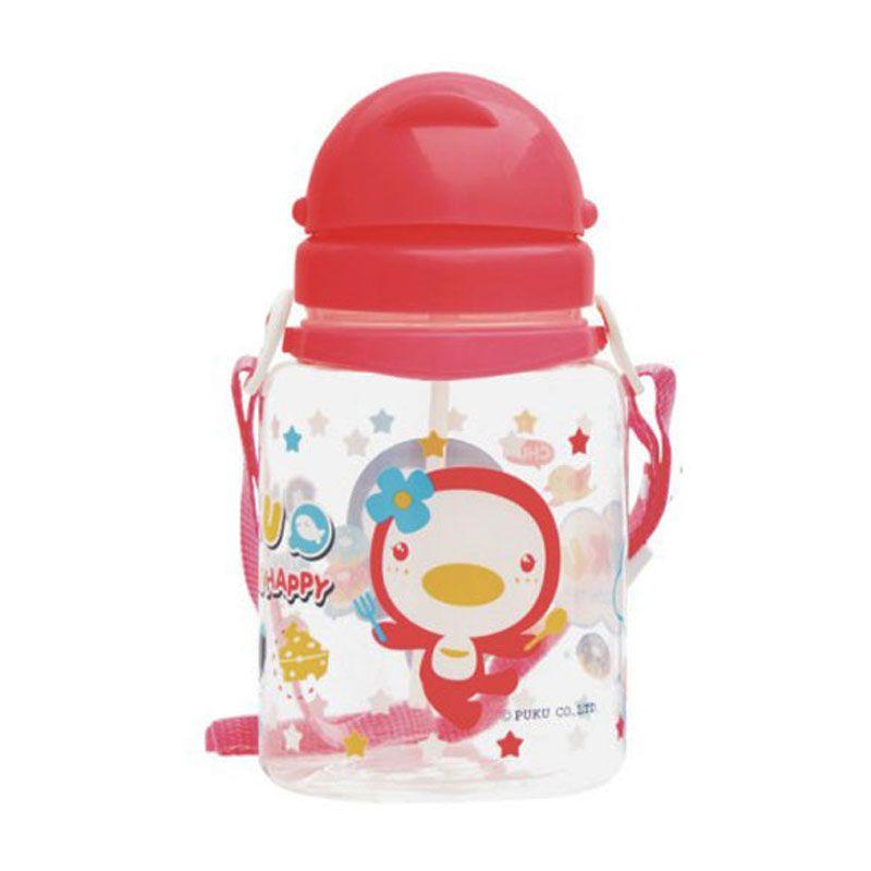 PUKU P14612 Pink Botol Minum [800 mL]