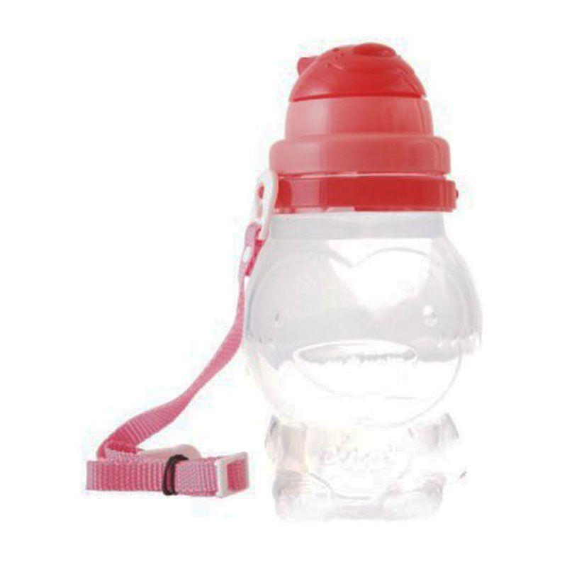 PUKU P14616 Pink Botol Minum [850 mL]