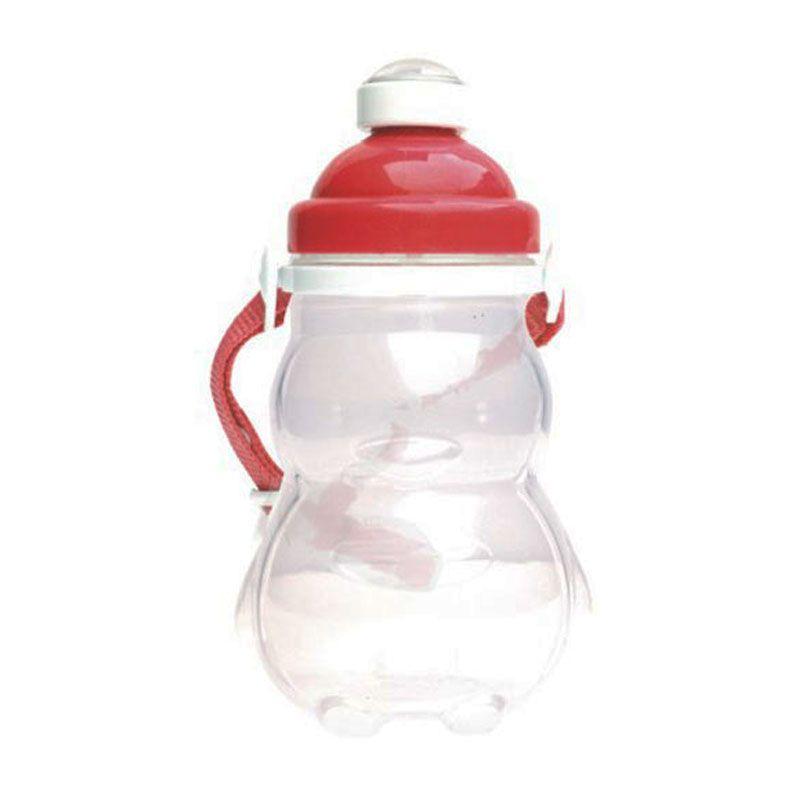 PUKU P14617 Pink Botol Minum [850 mL]
