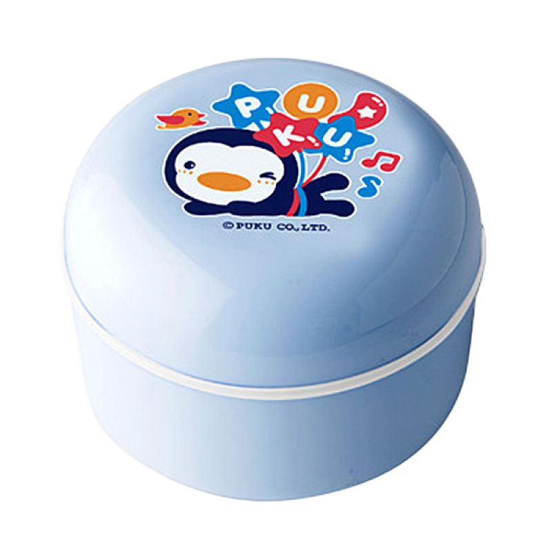 Puku P16302 Blue Powder Case