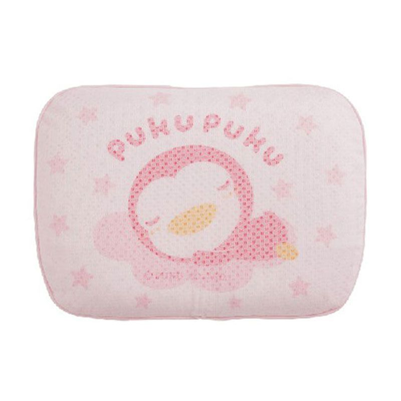 PUKU P33123 Latex Pink Bantal Bayi
