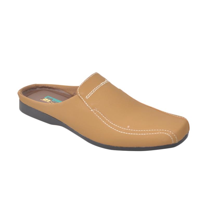 Java Seven Glr 714 Sepatu Casual Slip On Pria Syntetic Menraik Hitam Source · Java Seven Ayesha Young 701 Sepatu Pria Brown