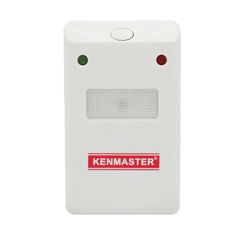Kenmaster KM-9031 Putih Pengusir Tikus