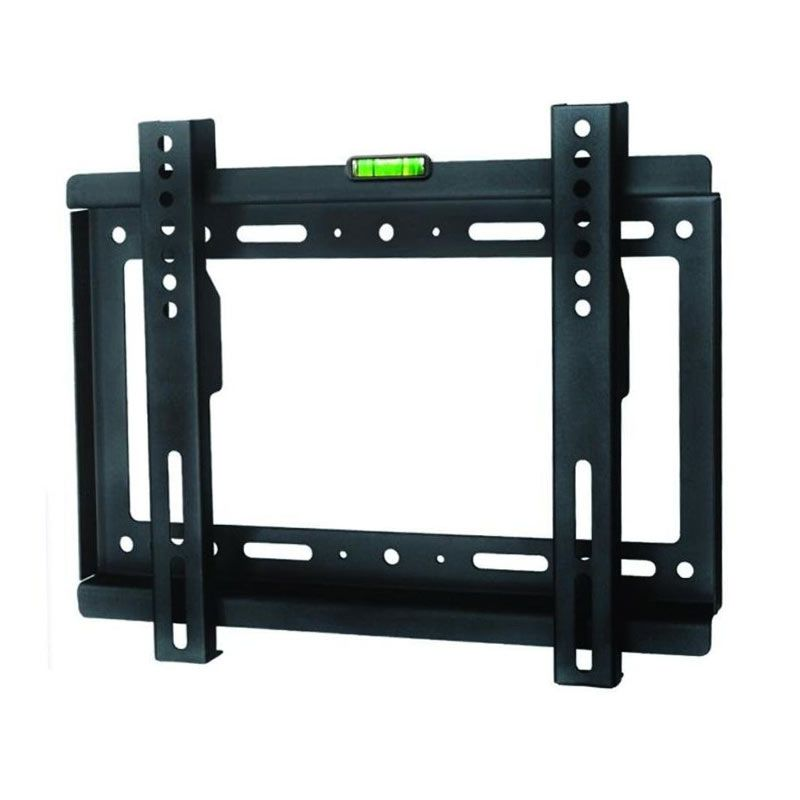 Oximus Aquilla 2203 Hitam Bracket LCD or LED TV [22 - 37 Inch]