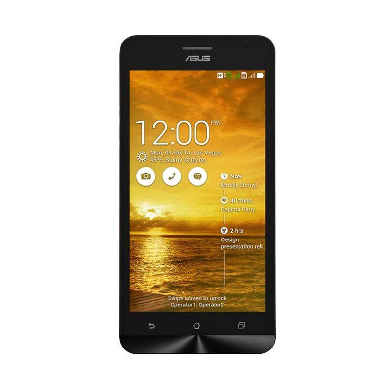 Asus Zenfone C ZC451CG Gold Smartphone [1 GB/8 GB]