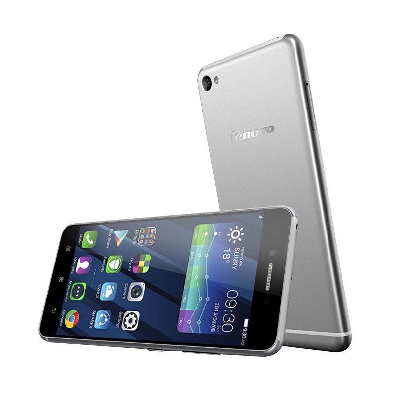 Lenovo S90 Titanium Smartphone