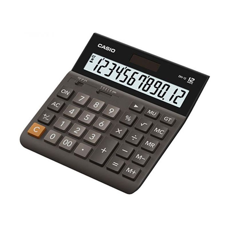 Casio DH-12 Kalkulator