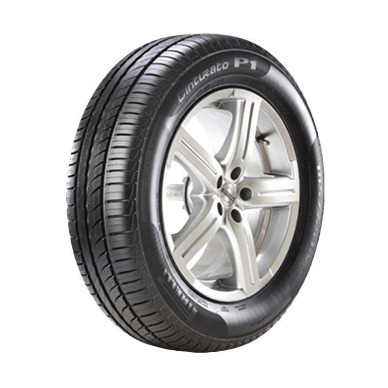 Pirelli P1 Cinturato 225/40 R18 Ban Mobil [Gratis Pasang]