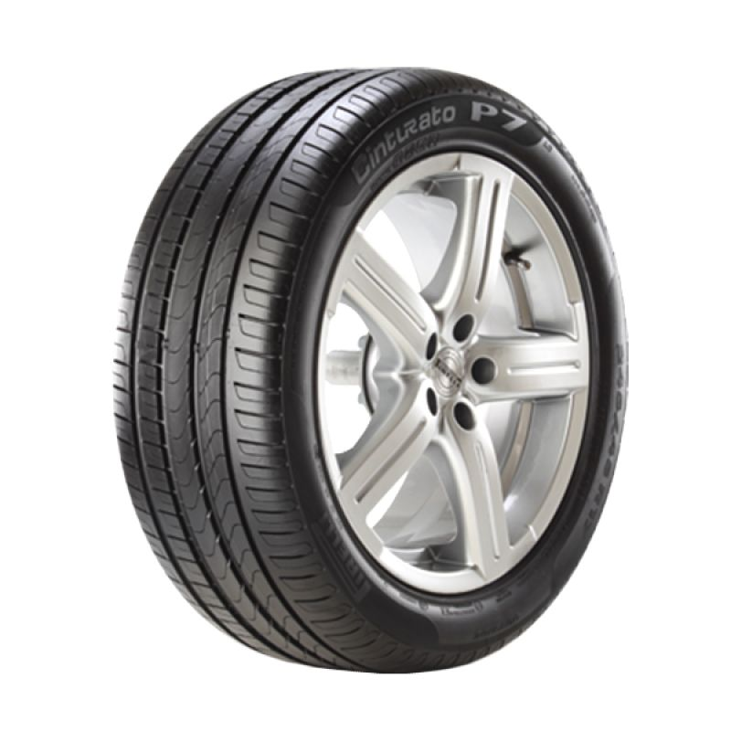 Pirelli P7 Cinturato 225/45 R18 Ban Mobil