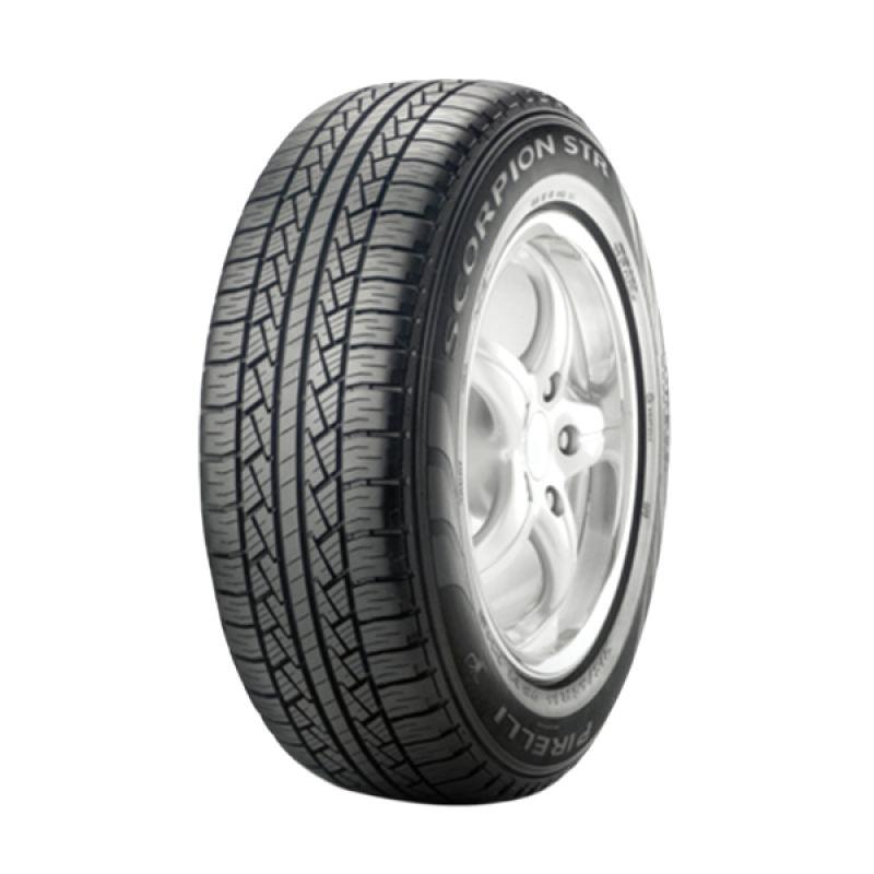 Pirelli Scorpion STR 265/50 R20 Ban Mobil