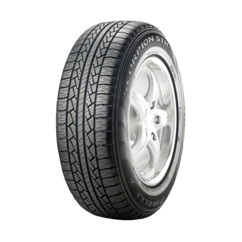 Pirelli Scorpion STR 265/50 R20 Ban Mobil [Gratis Pasang]