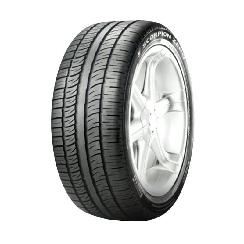 Pirelli Scorpion Zero 255/45 R20 Ban Mobil [Gratis Pasang]
