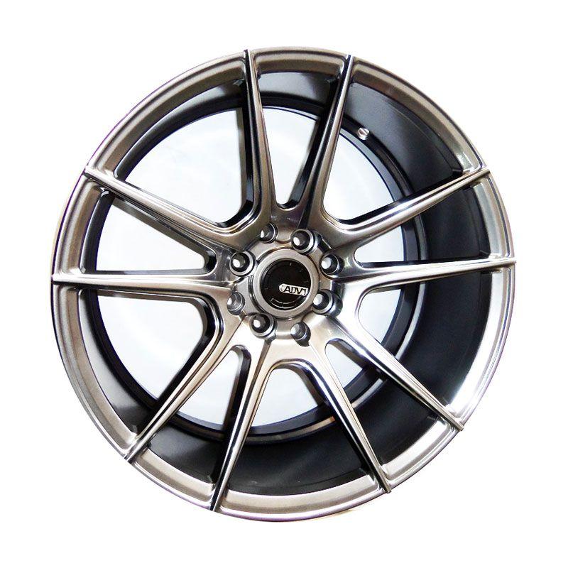harga Replika ADV5.2 Hyper Black Velg Mobil [17 Inch] Blibli.com