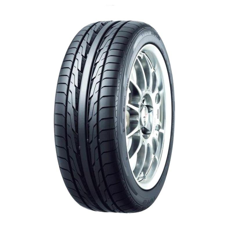 Toyo Tires DRB 205/50 R17 Ban Mobil