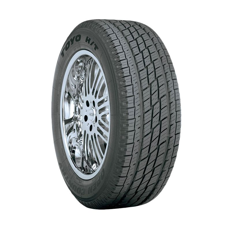 Toyo Tires Open Country HT 225/65 R17 Ban Mobil