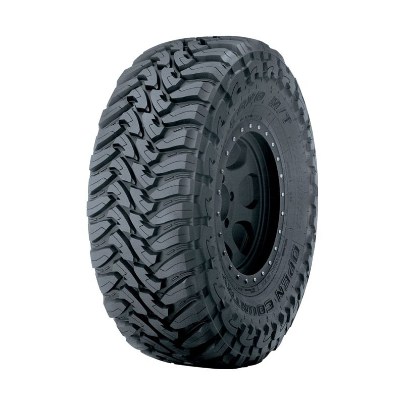 Toyo Tires Open Country MT 33/12.5 R20 Ban Mobil