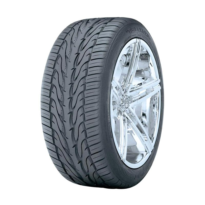 Toyo Tires ST2 265/50 R20 Ban Mobil