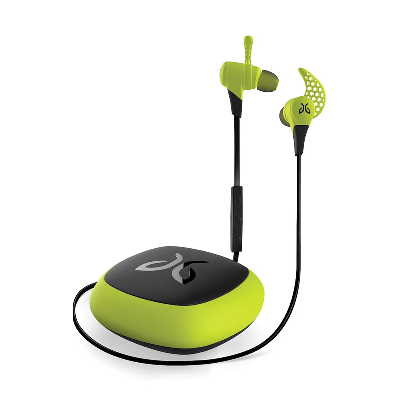 harga Jaybird X2 Charge Light Green Bluetooth Headphone Blibli.com