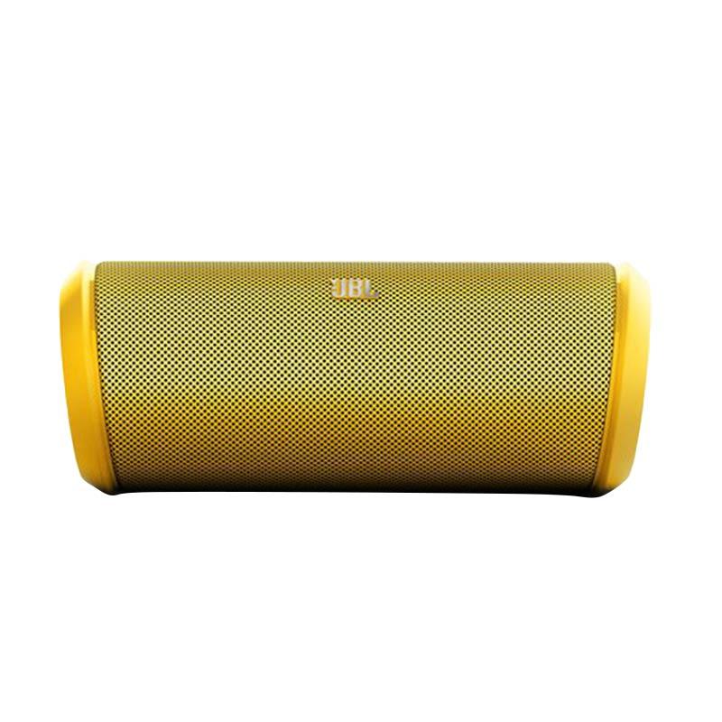 harga JBL Flip 2 SMI Bluetooth Speaker - Kuning Blibli.com