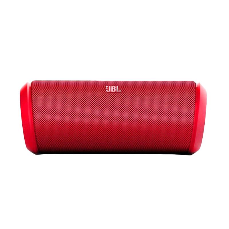 harga JBL Flip 2 Wireless Speaker - Red Blibli.com