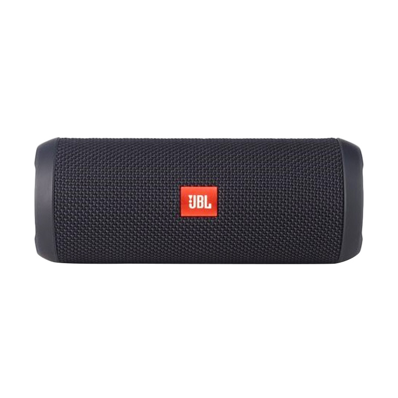 harga JBL Flip 3 - Black Bluetooth Speaker Blibli.com