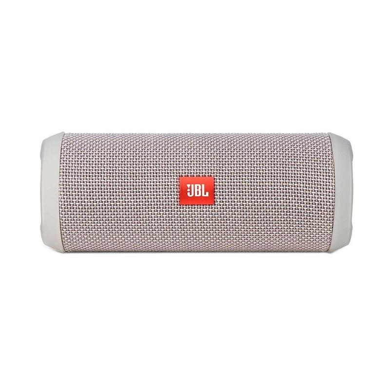 harga JBL Flip 3 Portable Bluetooth Speaker - Grey /GARANSI RESMI Blibli.com