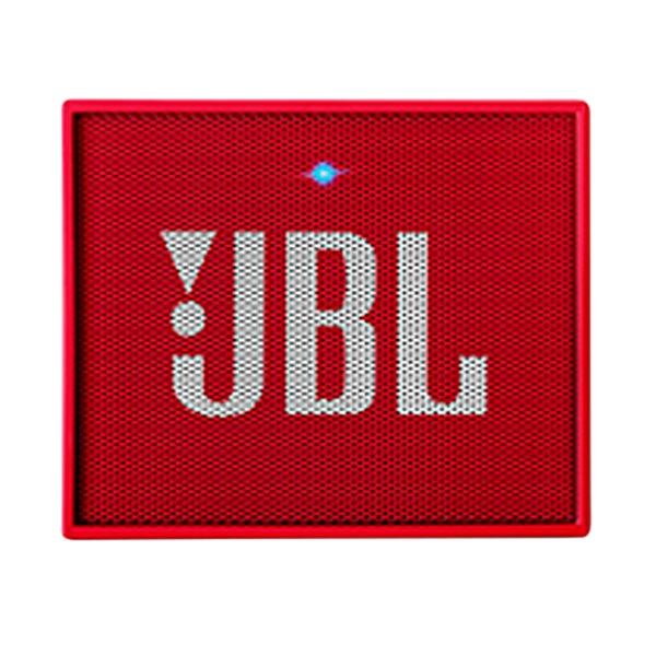 JBL GO Merah Bluetooth Speaker Portable