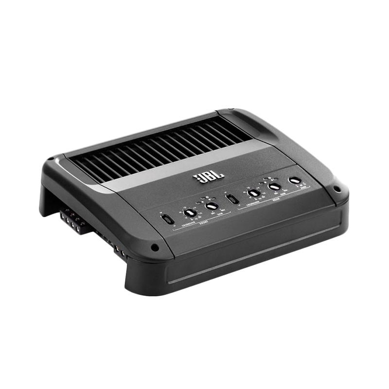 JBL GTO 8044 EZ - POWER 4 CHANNEL