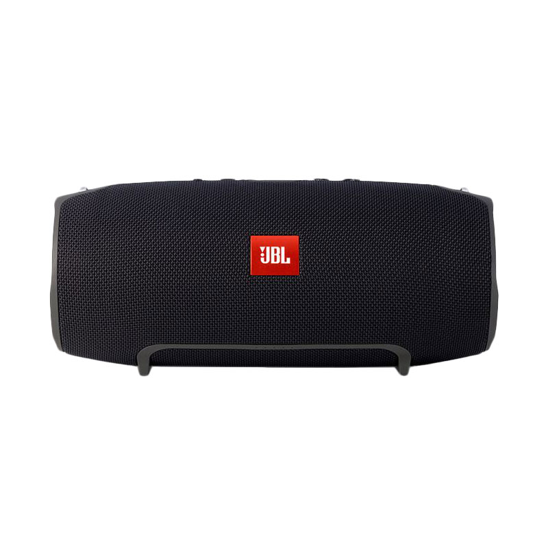 JBL Xtreme Hitam Portable Bluetooth Speaker