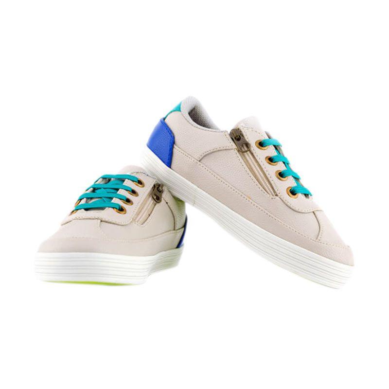 JD Kids JD Casual Grey Sepatu Anak