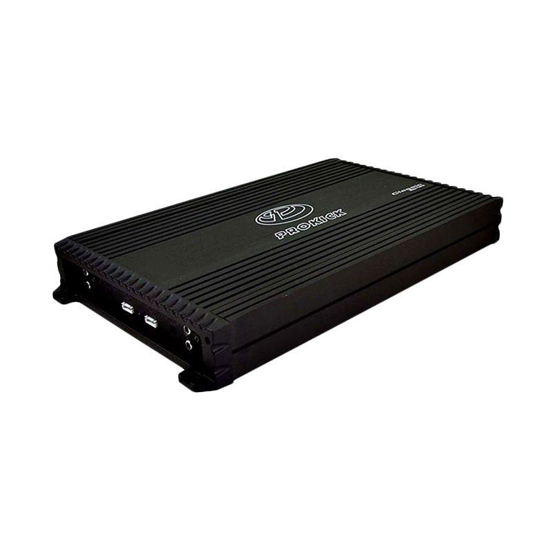 JEC Prokick PK1004E Power Amplifier