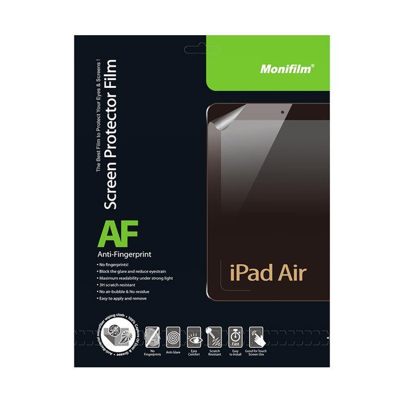 Monifilm iPad Air Anti Fingerprint Screen Protector Film