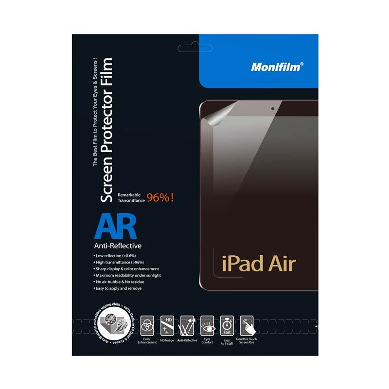 Monifilm iPad Air Anti Reflective Screen Protector Film