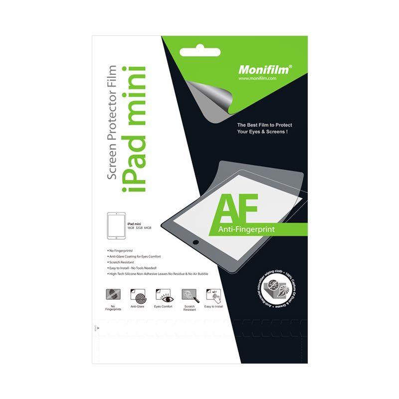 Monifilm iPad Mini & Retina Anti Fingerprint Screen Protector Film