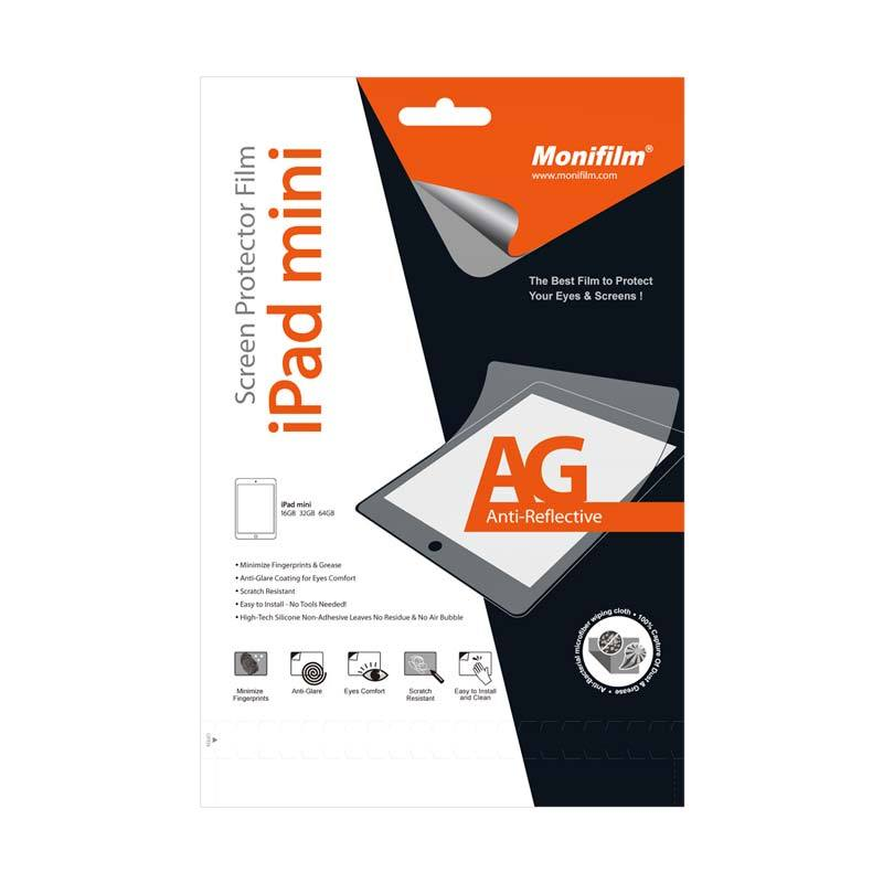 Monifilm iPad Mini & Retina Anti Glare Screen Protector Film